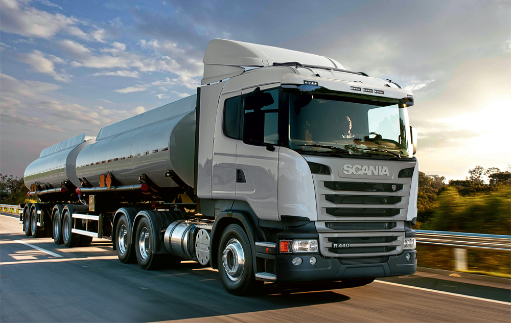 Dangerous Goods Transportation: What Every Truck Driver Should Know