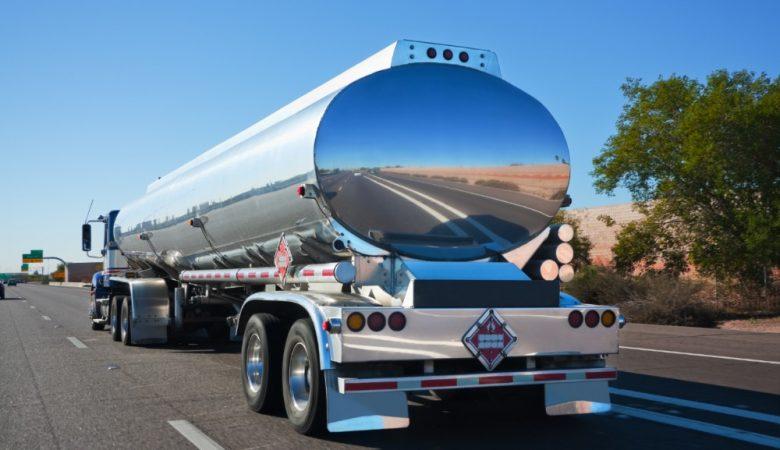 faixas refletivas para caminhão